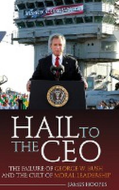 Hail to the CEO