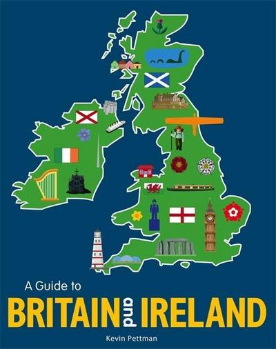 Guide to Britain and Ireland