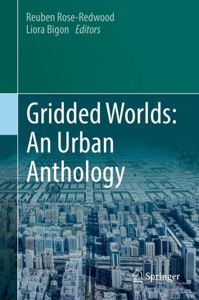 Gridded Worlds: An Urban Anthology