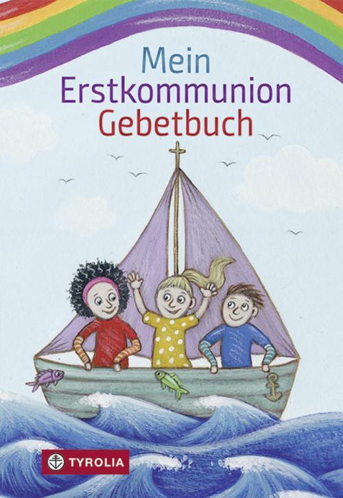 Mein Erstkommunion-Gebetbuch Susanne Maier