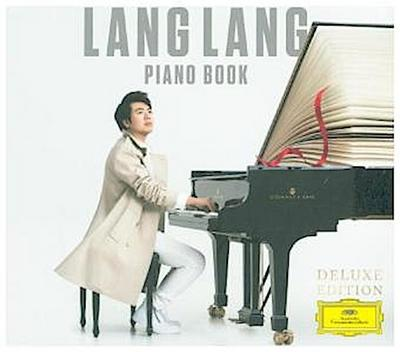 Piano Book, 2 Audio-CDs (Deluxe Edt.)