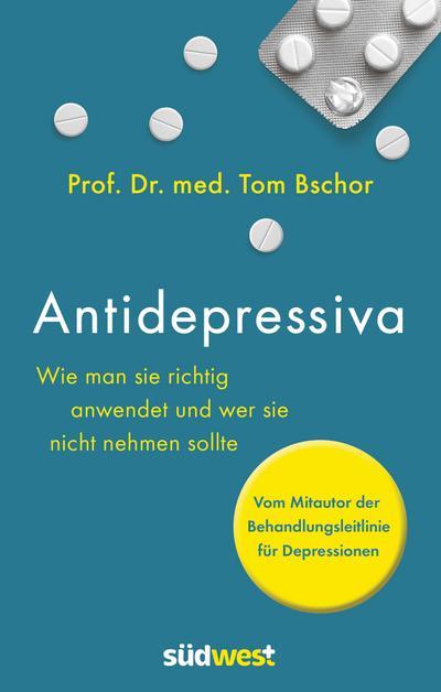 Antidepressiva. Wie man die Medikamente bei der Behandlung von Depressionen richtig anwendet und wer sie nicht nehmen sollte