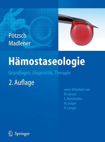 Hämostaseologie