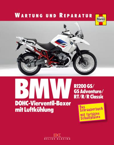 BMW R 1200 GS / GS Adv
