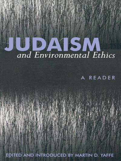 Judaism And Environmental Ethics