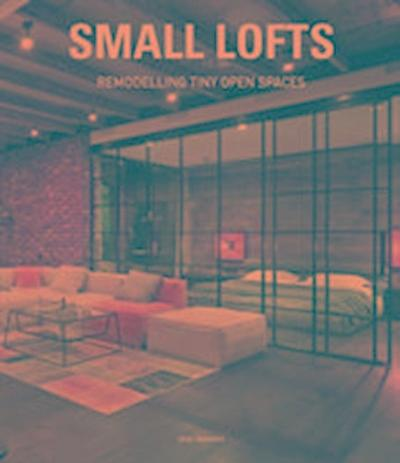 Small Lofts: Remodelling Tiny Open Spaces