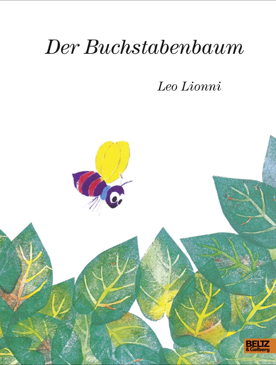 Der Buchstabenbaum, Leo Lionni