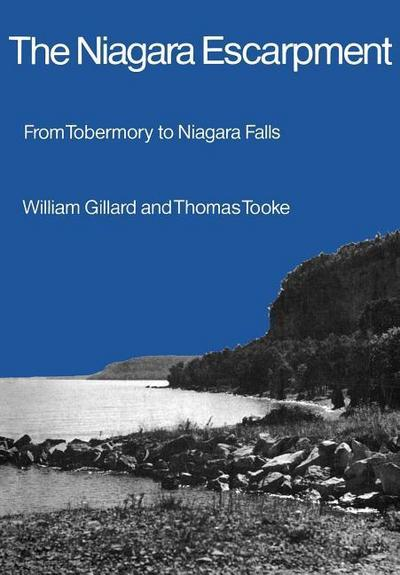 The Niagara Escarpment: From Tobermory to Niagara Falls