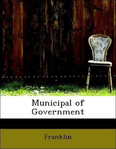 Municipal of Government