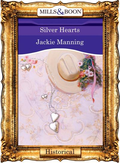 Silver Hearts (Mills & Boon Vintage 90s Modern)