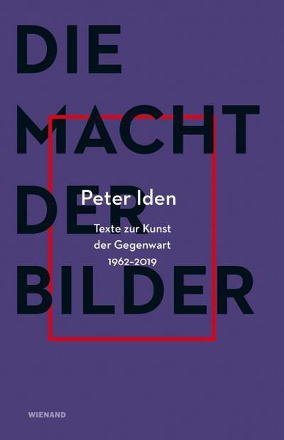 Peter Iden. Die Macht der Bilder
