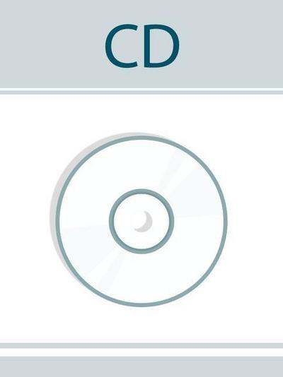 Behold a Savior! - P/A CD Plus Split-Track