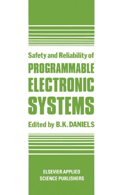 safety-and-reliability-of-programmable-electronic-systems