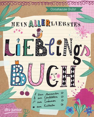 Mein allerliebstes Lieblingsbuch