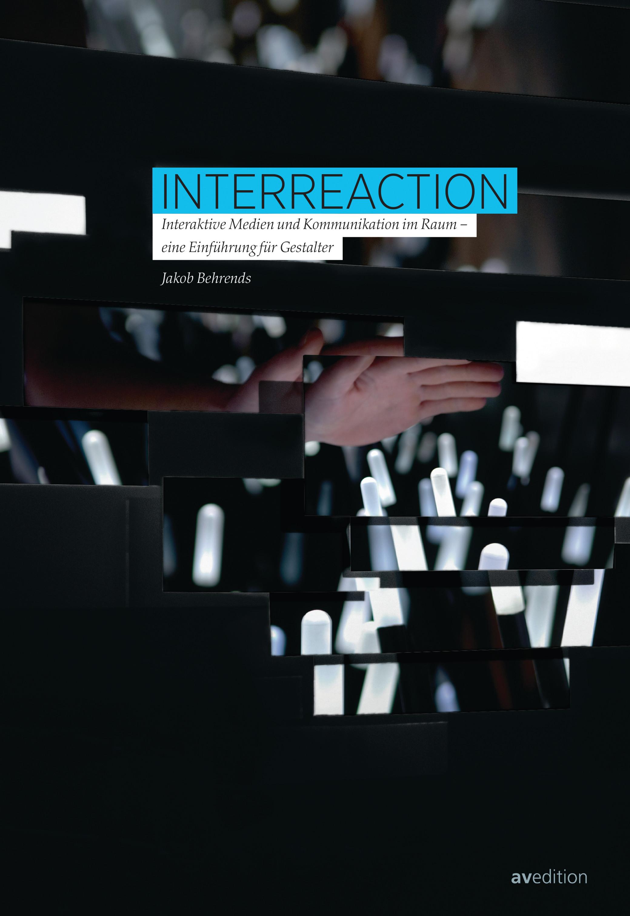 Interreaction Jakob Behrends