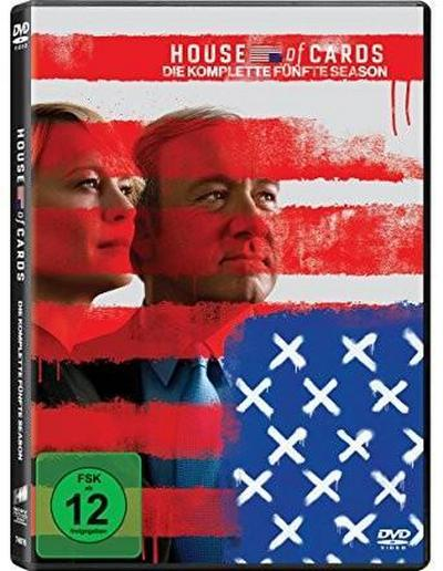 House of Cards - Staffel 5
