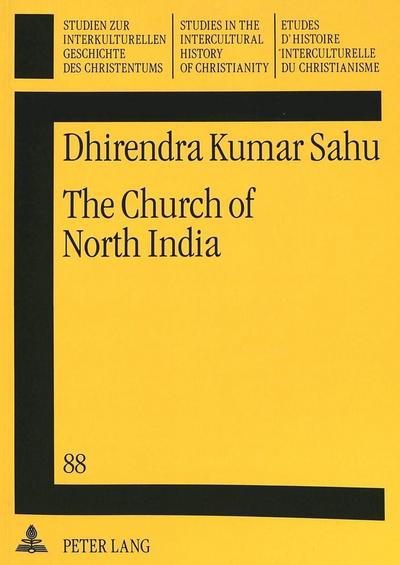 The Church of North India