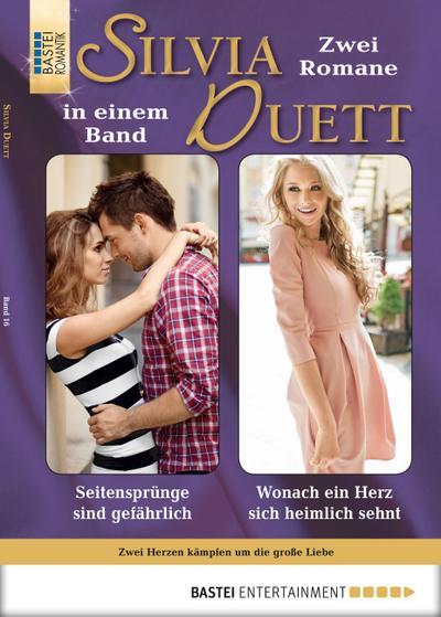 Silvia-Duett - Folge 16