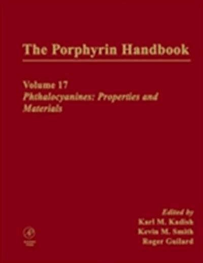 Porphyrin Handbook