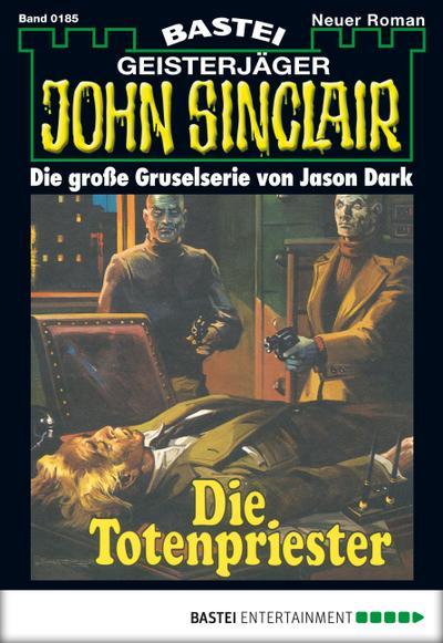 John Sinclair - Folge 0185