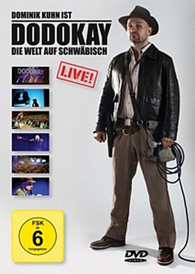 Die Welt auf Schwäbisch-Live!