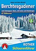Berchtesgadener und Chiemgauer Alpen