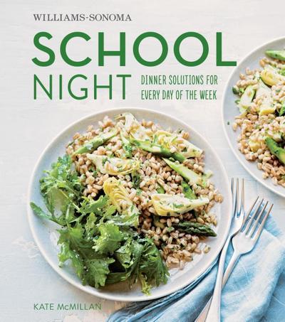 Williams-Sonoma School Night