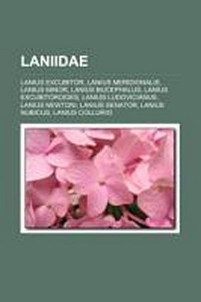 Laniidae
