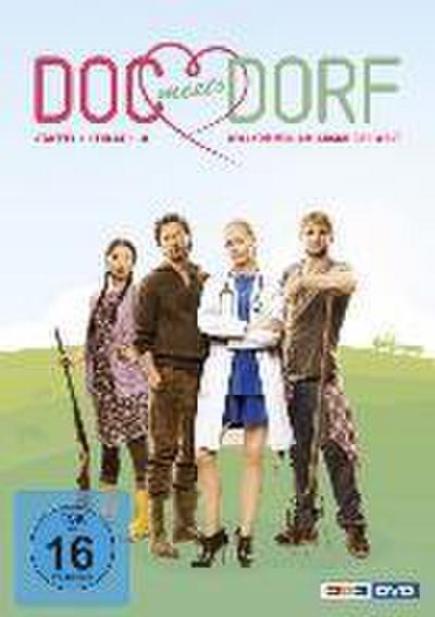 Doc meets Dorf - Staffel 1