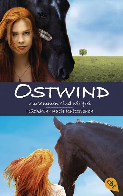 Ostwind: Zusammen sind wir frei / Rückkehr nach Kaltenbach