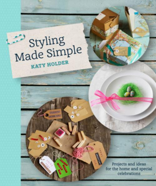 Styling Made Simple Katy Holder