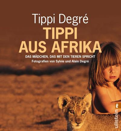 Tippi aus Afrika