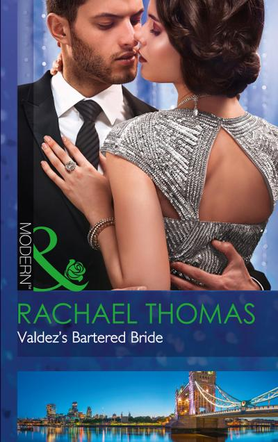 Valdez's Bartered Bride (Mills & Boon Modern) (Convenient Christmas Brides, Book 1)
