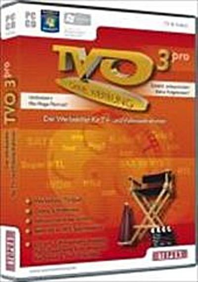 TVO - TV ohne Werbung 3 Pro
