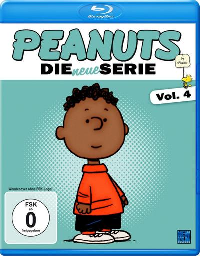 Peanuts - Die neue Serie Vol. 4 (Folgen 31-40)