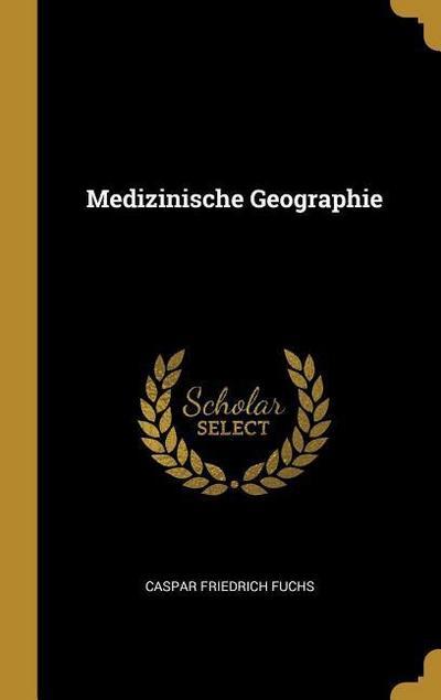 Medizinische Geographie