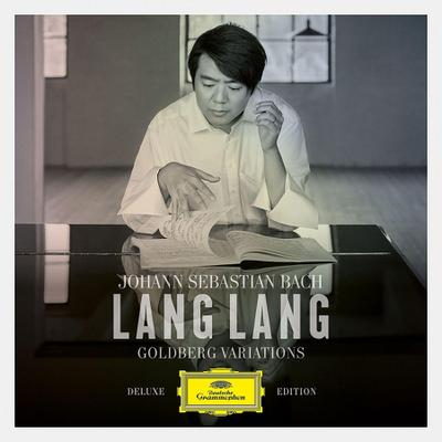 Goldberg Variations (Deluxe Edition)