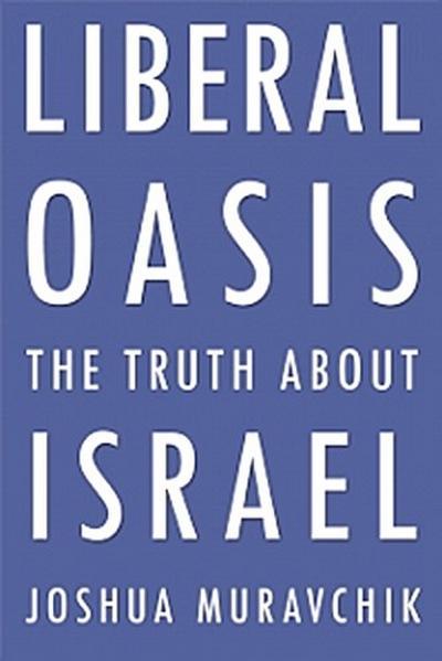 Liberal Oasis