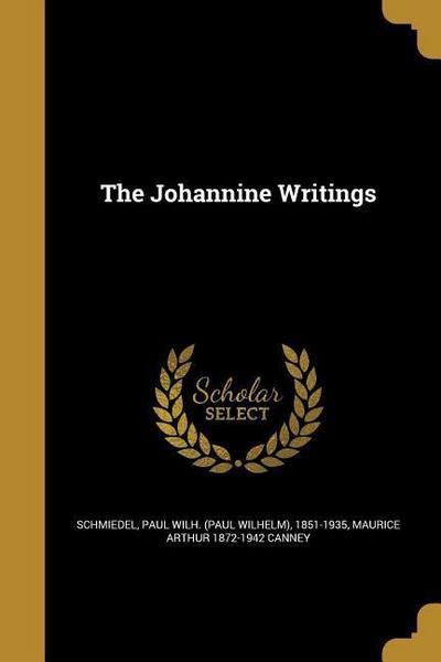 JOHANNINE WRITINGS