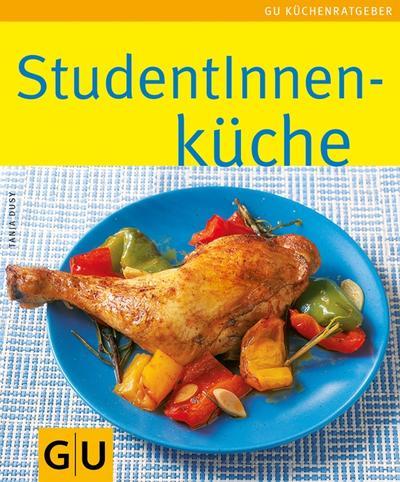 Studentinnenküche: Limitierte Treueausgabe (GU Sonderleistung Kochen)