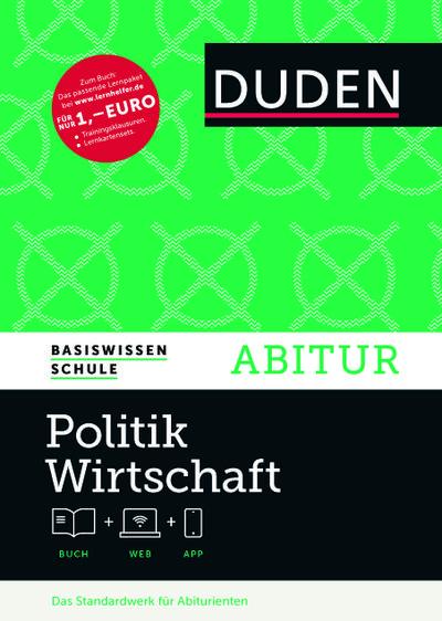 Basiswissen Schule - Politik/Wirtschaft Abitur