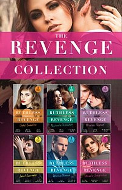 Revenge Collection 2018