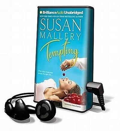 Tempting [With Earbuds]