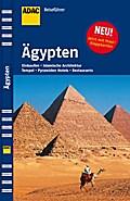 ADAC Reiseführer Ägypten; ADAC Reiseführer; D ...