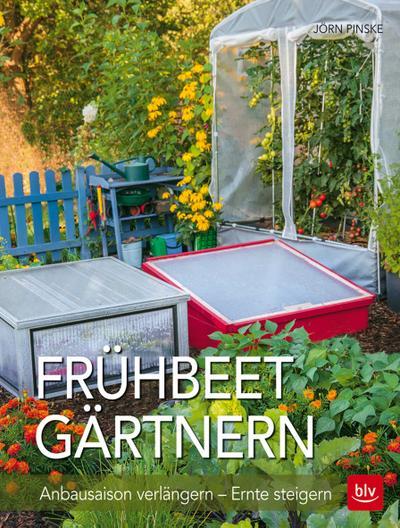 Frühbeet-Gärtnern