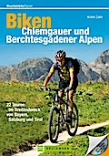 Mountainbiketouren - Biken Chiemgauer und Ber ...