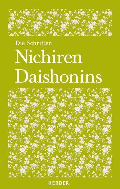 Die Schriften Nichiren Daishonins