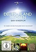 Deutschland von oben - Der Kinofilm, 1 DVD