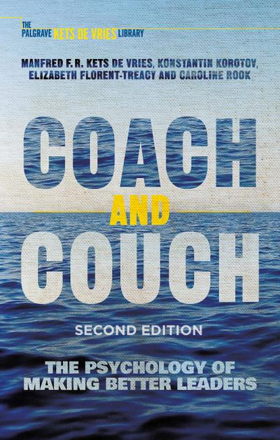 Coach and Couch 2nd edition