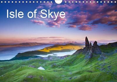 Isle of Skye (Wall Calendar 2019 DIN A4 Landscape)